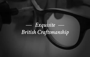 Exquisite Craftsmanship